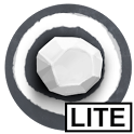 Chalk Ball Lite icon