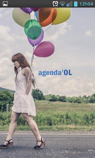 Agenda'OL