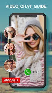 CallMe: Meet New People, Free Video chat Guide 3