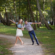 Wedding photographer Igor Litvinov (IgLi). Photo of 01.01.2015