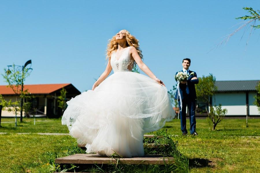 Свадебный фотограф Анна Хомко (AnnaHamster). Фотография от 26.05.2018