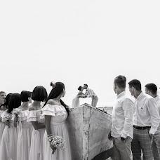 Wedding photographer Mircea Marinescu (marinescu). Photo of 15.11.2017
