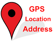 GPS Location Address