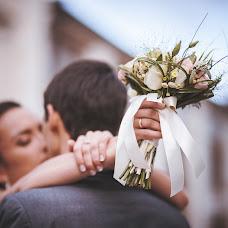 Wedding photographer Maksim Fesenko (MaksymFesenko). Photo of 05.01.2015
