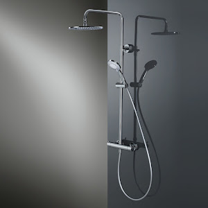 Shower_artikel_Shower-Set RS 200  Thermostat