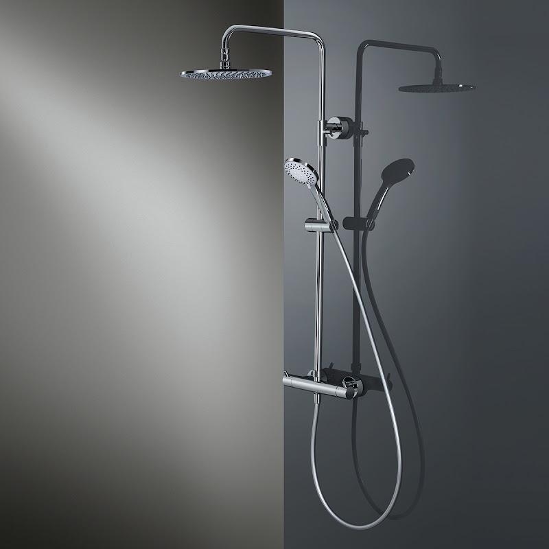 shower_Shower-Set RS 200  Thermostat