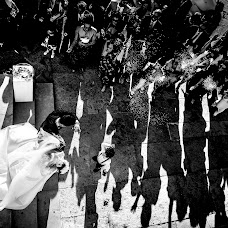 Wedding photographer Matteo Lomonte (lomonte). Photo of 23.05.2018