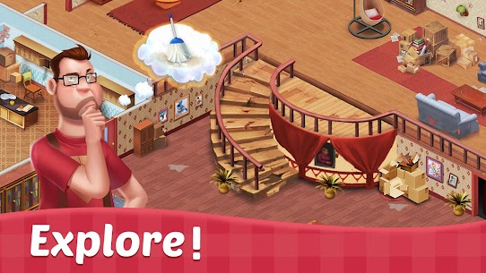 Home Memories Mod Apk [Unlimited Money + Unlimited Star] 3