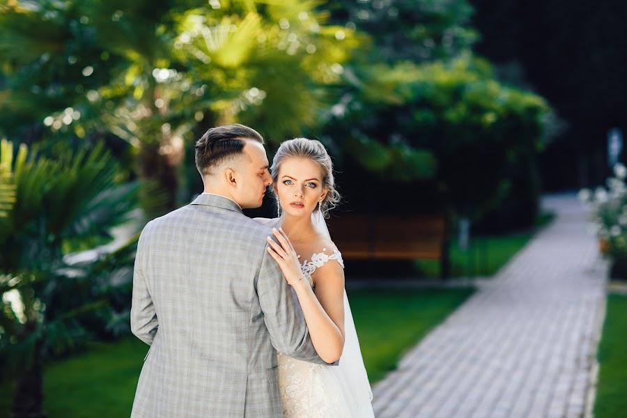 Wedding photographer Vyacheslav Kalinin (slavafoto). Photo of 05.01.2018
