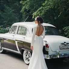 Wedding photographer Yuliya Taycay (YuliaT). Photo of 04.09.2017