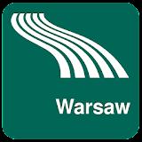 Warsaw Map offline file APK Free for PC, smart TV Download