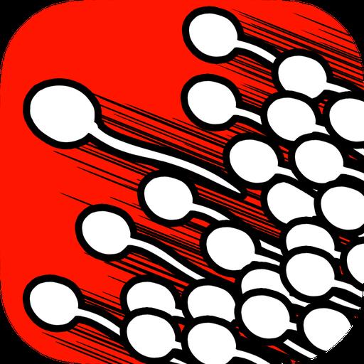 【激ムズ】俺のミサイル~伝説のバカゲーアクションゲーム~ 動作 App LOGO-APP開箱王