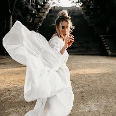 Fotografo di matrimoni Dasha Tebenikhina (tebenik). Foto del 15.07.2019