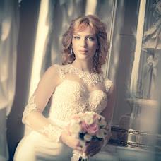 Wedding photographer Andrey Moiseenko (Andreika). Photo of 01.02.2015