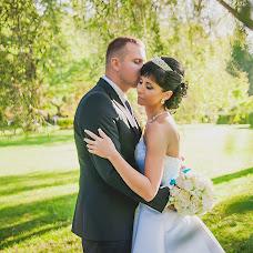 Wedding photographer Natalya Morgunova (n-morgan). Photo of 14.11.2015