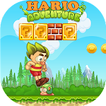 Super Hario Adventure icon