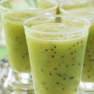 Honeydew Melon Kiwi Juice Recipes