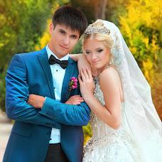 Wedding photographer Lyubov Kostenko (lubov-kostenko). Photo of 13.08.2014
