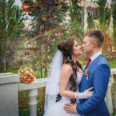 Wedding photographer Anna Labutina (labutina). Photo of 21.09.2015