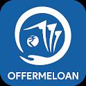 OfferMeLoan - Personal Loan, Business & Home Loans icon
