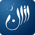 Athan - Prayer times and Qibla icon