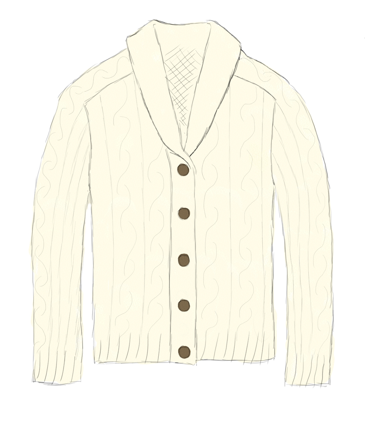 TSATS shawl collar sweater.jpg