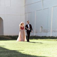 Wedding photographer Vadim Velikoivanenko (vphoto37). Photo of 19.10.2017