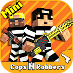 Cops N Robbers - FPS Mini Game 6.2.0