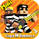 Cops N Robbers - FPS Mini Game (game)