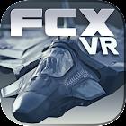 Fractal Combat X (Premium) icon