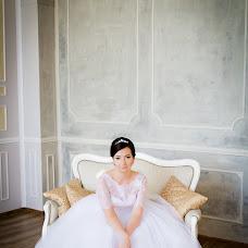 Wedding photographer Anna Sivukha (sivukha). Photo of 04.01.2015