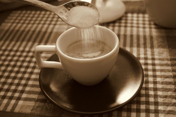Quanto zucchero? di Nemeth