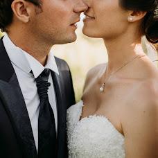 Wedding photographer Andrea Giorio (andreagiorio). Photo of 30.06.2018
