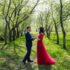 Wedding photographer Azamat Sarin (Azamat). Photo of 15.05.2017
