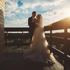 Wedding photographer Oleg Roganin (Roganin). Photo of 27.03.2018