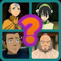 Угадай персонажа: Аанг! icon