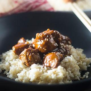 Asian Bbq Chicken Recipes