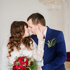 Wedding photographer Natalya Shaparenko (Sarabi). Photo of 06.04.2018