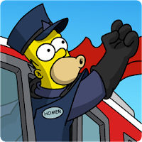 The Simpsons™: Tapped Out v4.16.4 Mod APK
