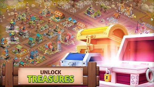 Fantasy Island Sim: Fun Forest Adventure 4