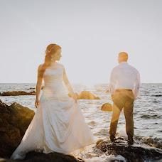 Fotógrafo de bodas Francisco Estrada (franciscoestrad). Foto del 11.10.2016