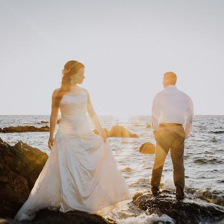 Wedding photographer Francisco Estrada (franciscoestrad). Photo of 11.10.2016