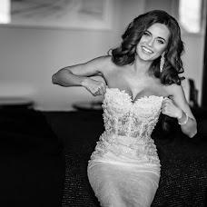 Wedding photographer Galina Nabatnikova (Nabat). Photo of 14.06.2017