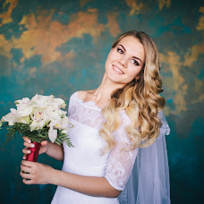 Wedding photographer Tani Nova (tanynova). Photo of 14.12.2016