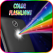 Color Flash Light Alert Call & SMS:Torch LED Flash