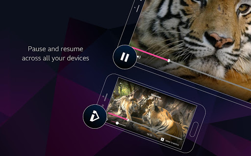 BBC iPlayer for Android - Download