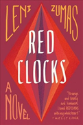 Cover of The Red Clocks