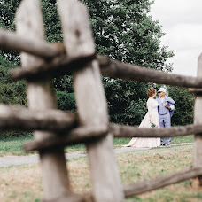 Wedding photographer Andrey Sinkevich (andresby). Photo of 27.09.2018