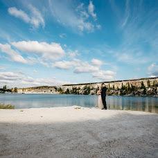 Wedding photographer Aleksandr Kulagin (Aleksfot). Photo of 19.10.2019