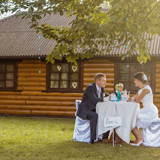 Wedding photographer Ivan Ershov (ershov). Photo of 19.07.2016